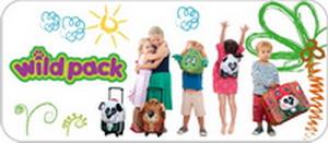 Otroški nahrbtniki in kovčki - OKIEDOG