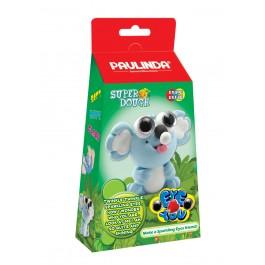 Koala modra-modelirna masa-plastelin