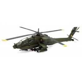 Helikopter APACHE AH-64 - POŠKODOVANA EMBALAŽA!