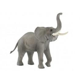 Bullyland  AFRIŠKI SLON 10,5cm