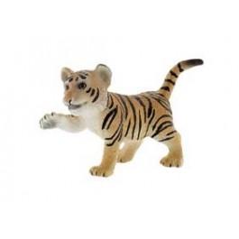 Bullyland Tiger mladiček 6,5cm