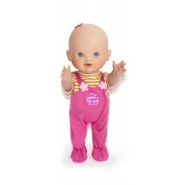 Dojenček SWEET LOVE skače v stajici in se oglaša