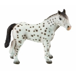Bullyland KNABSTRUPPER konj, 14 cm