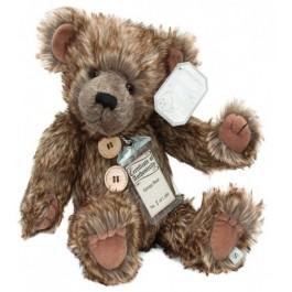 GEORGE medvedek Silver Tag ® Bears