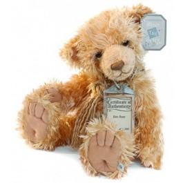 BEN medvedek  Silver Tag ® Bears
