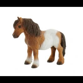 Bullyland Shetlandski pony, 9 cm
