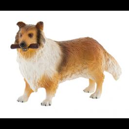 Bullyland ŠKOTSKI OVČAR Lassie, 9,5 cm