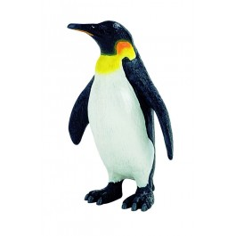 Bullyland PINGVIN, 10,5 cm
