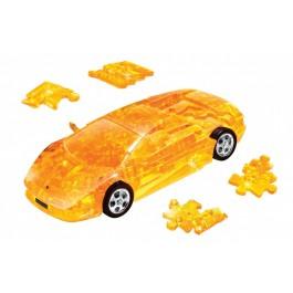 3D Puzzle LAMBORGHINI MURCIELAGO rumen prosojen