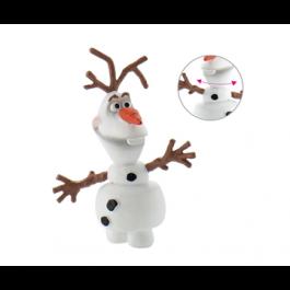 Frozen snežak Olaf, 6 cm