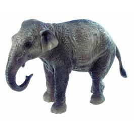 Bullyland INDIJSKI SLON, 18 cm