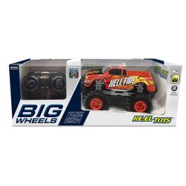 R/C model na baterije BIG FOOT M1:24