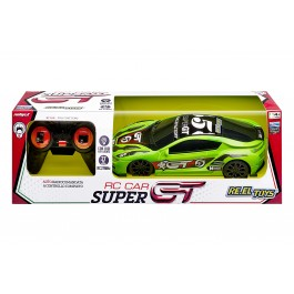 R/C SUPER GT avto na daljinsko