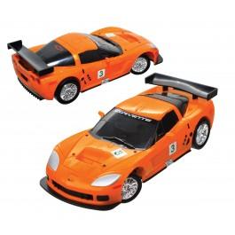 3D Puzzle Corvette C6R