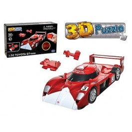 3D Puzzle Toyota TS020 GT1