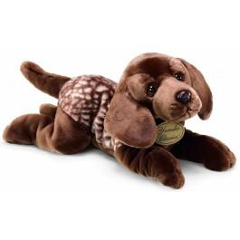 NEMŠKI PREPELIČAR plišasti pes, 40 cm