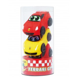 FERRARI GT SPLASH