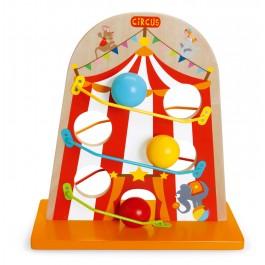 Cirkus z žogicami, 18m+