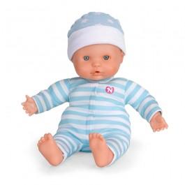Moder mehak 3 funkcijski dojenček