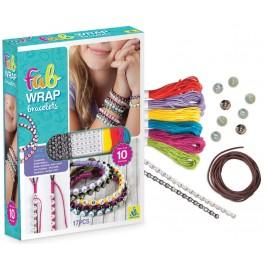 Ovitie zapestnice Fab Wrap bracelets