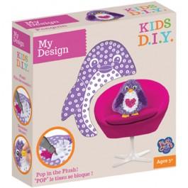Ustvarjalni set PINGVIN - My design