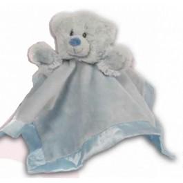 Baby Medo ninica in lutka -modra