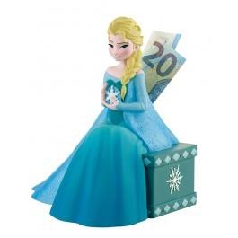 Frozen Elsa hranilnik, 15 cm