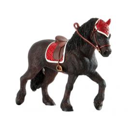 Bullyland FRIEZIJSKA kobila, 14,5cm