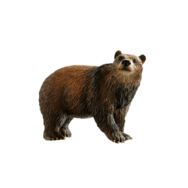Rjavi medved, 11,2cm