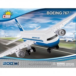 Kocke Cobi Boeing 767