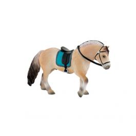 Norveški fjordski poni, 14 cm