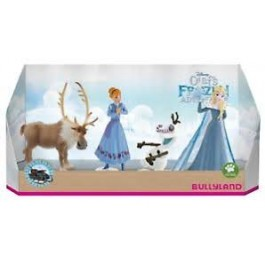 Frozen Olafova prigoda darilni set
