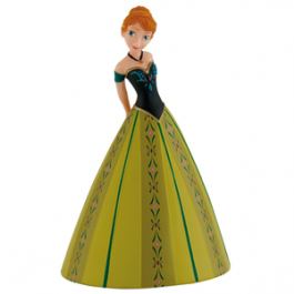 Frozen/ Princesa Ana 9,6cm