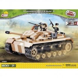 Kocke Cobi tank