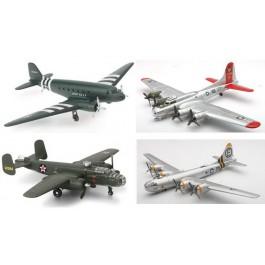 Letala bombniki 2. svetovna vojna kit model