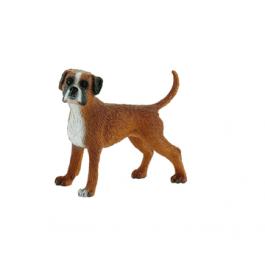 Bullyland nemški boxer, 7,5 cm