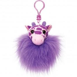 oesek za ključe žirafa