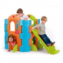 Plezalo za otroke - AKTIVNI PARK Feber