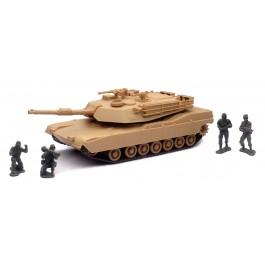Tank M1A1