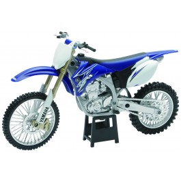 DIRT BIKE Yamaha YZ450F 1:12