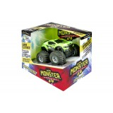 MINI MONSTER 4 x 4 na baterije