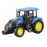 Traktor GREENWORKS na vzrajnik (velikost 34cm)