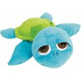 PEEPERS  želvica Luke turkizna 25 cm