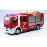 IVECO  Gasilski kamion na daljinsko vodenje