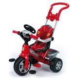 Tricikel z volanom - TRIKE FERRARI  - FEBER