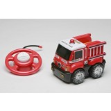 R/C BABY BROOM Gasilski kamion na daljinsko vodenje (3 funkcijski)