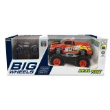 R/C model na baterije BIG FOOT M1:24