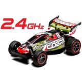 R/C 2,4GHz BUGGY COBRA model na daljinsko vodenje (M 1:16) baterije priložene