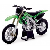 DIRT BIKE Kawasaki KX 450F 1:12