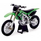 DIRT BIKE Kawasaki KX 450F 1:12